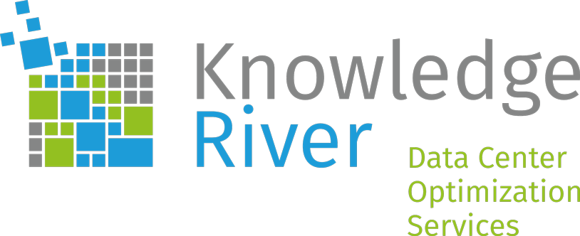 KnowledgeRiver Logo